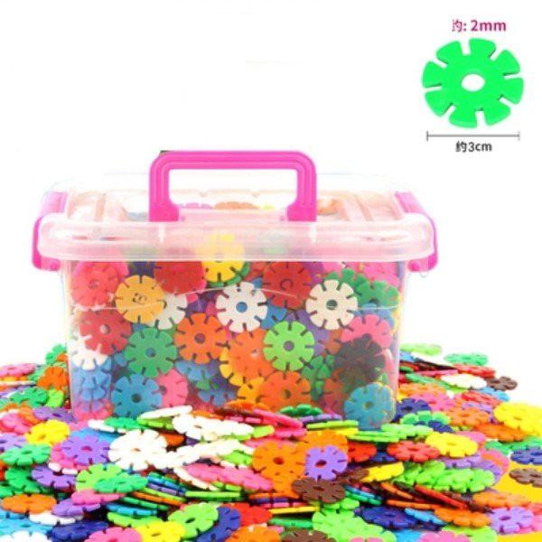 知育 玩具 ブロック 積み木 セット 立体 パズル ...