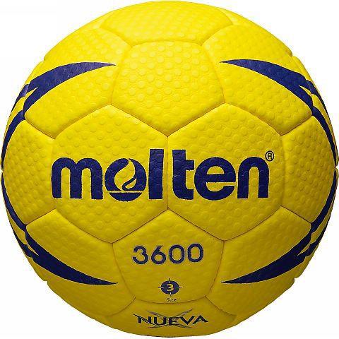 molten ヌエバX3600 ハンドボール H3X3600