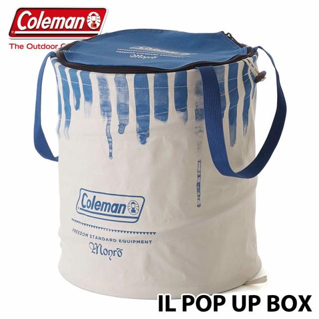 コールマン ILポップアップボックス  200003283...
