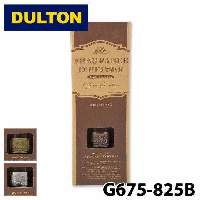 ダルトン G675-825B フレグランス ディフューザー...