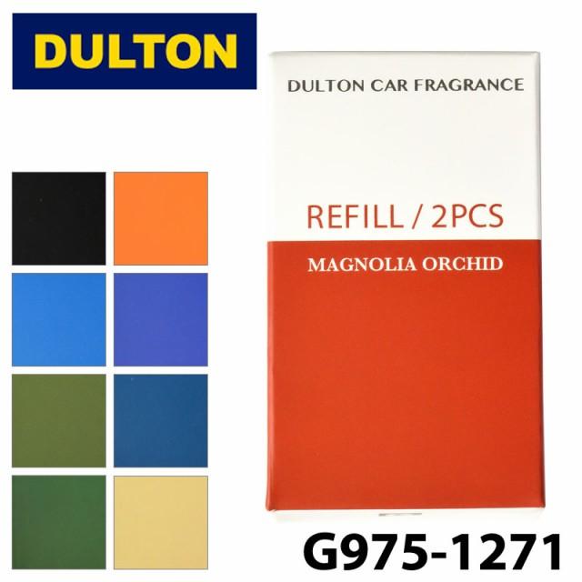 ダルトン G975-1271 カー フレグランス リフィル