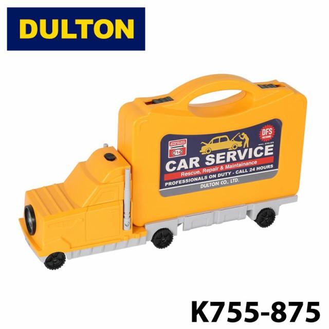 ダルトン K755-875 ツールキット 「カーサービス...