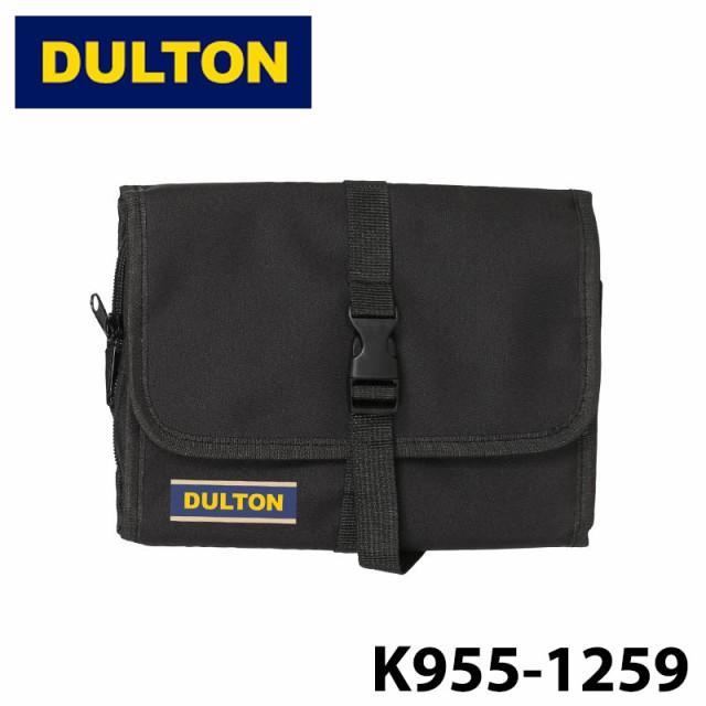 ダルトン K955-1259 マルチ パーパス トラベル ポ...