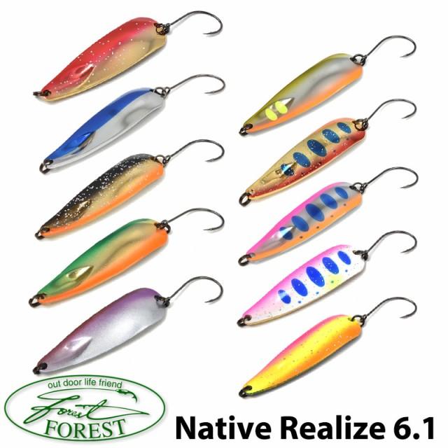 フォレスト Native Relize ネイティブ リアライズ...
