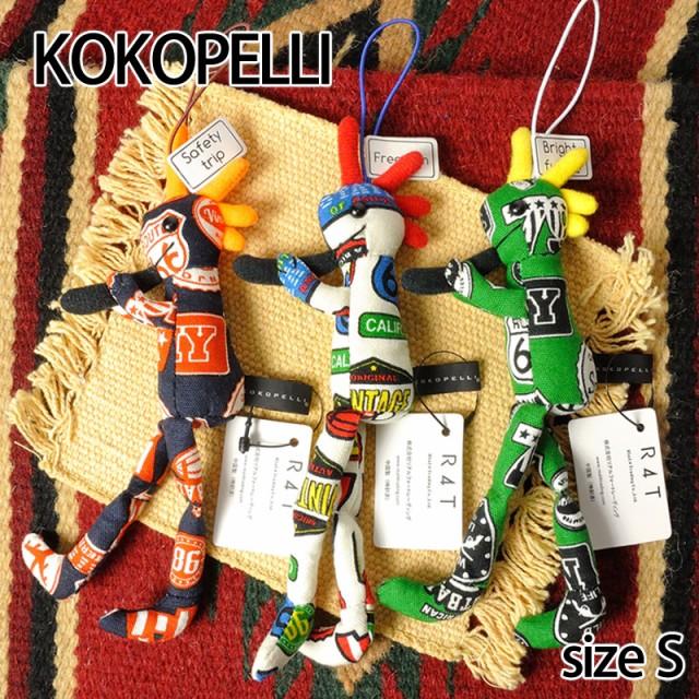 【kokopelli】 ココペリ ビンテージ サインボー...
