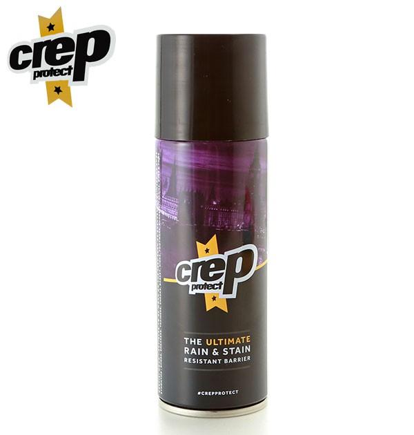 防水スプレー クレッププロテクト crep protect ...
