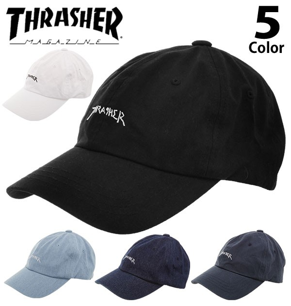 キャップ スラッシャー THRASHER  通販 帽子 cap ...