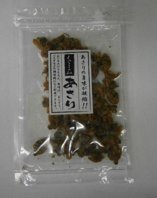 【当店オリジナル】おつまみシリーズ あさり 35...