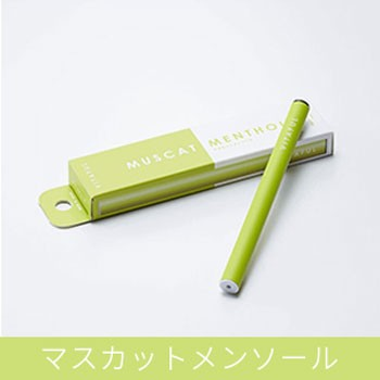 【VITAFUL ビタフル 電子タバコ マスカットメンソ...