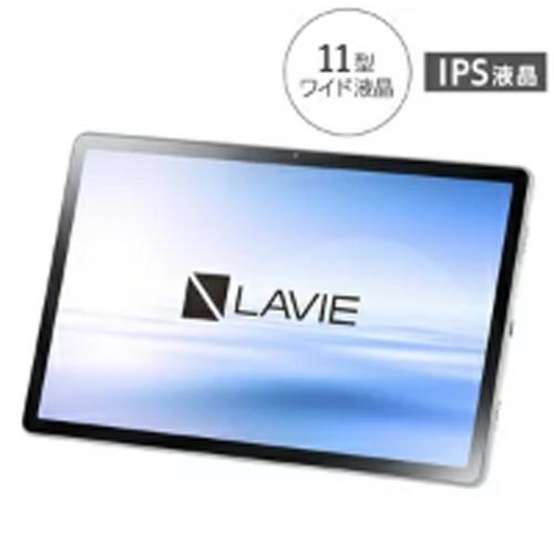 【NEC PC-T1175BAS タブレット LAVIE T11 シルバ...