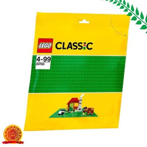 レゴ (LEGO) クラシック 基礎板(グリーン) 10700[...