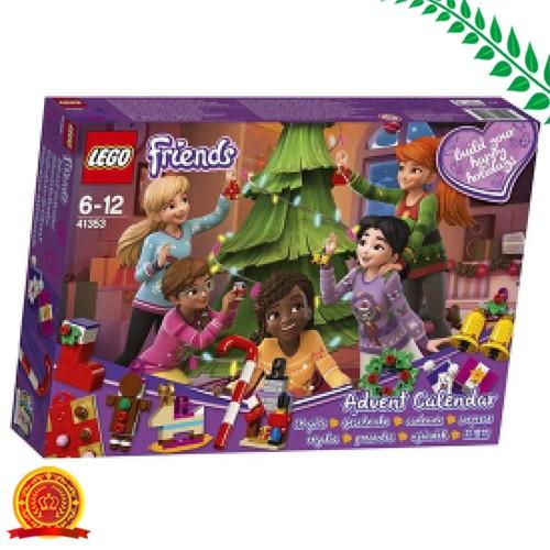 レゴ(LEGO) フレンズ アドベントカレンダー 41353...