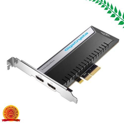 I-O DATA キャプチャボード 4K60p HDR パススルー...