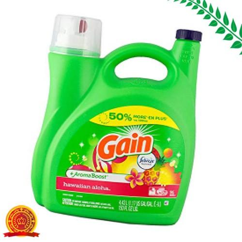 「GAIN」ゲイン洗濯洗剤 ウィズファブリーズ「ハ...