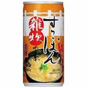 【イワタニ すっぽん雑炊の素 190g】※受け取り日...