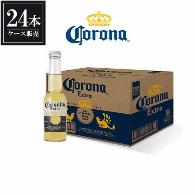 コロニータ ビール エキストラ 207ml x 24本 [ケ...