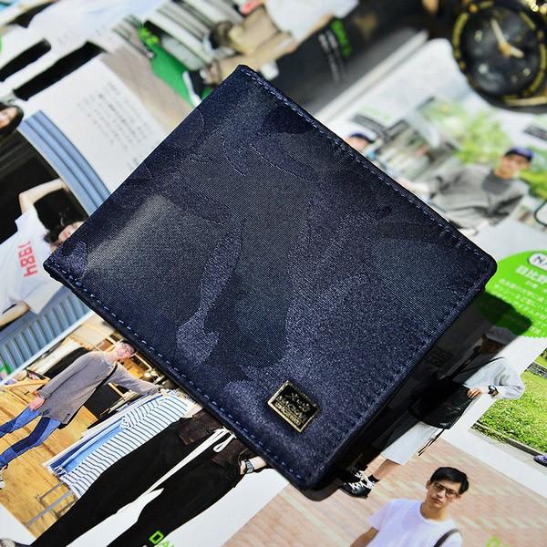 財布 メンズ小物 二つ折り財布 札入れ 小銭入れ ...