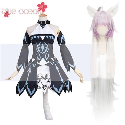 Fate/Grand Order FGO Alter アタランテ ウィッグ...