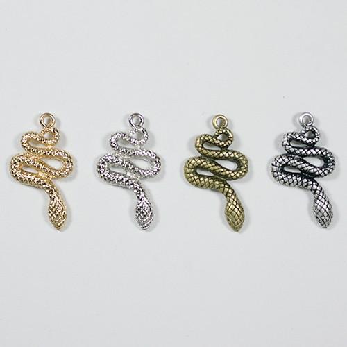 ヘビ CP-318 1個 蛇 スネーク 金運 縁起物...
