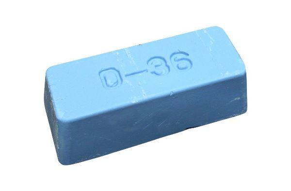 研磨剤 D-36 ブルー(鏡面仕上用)