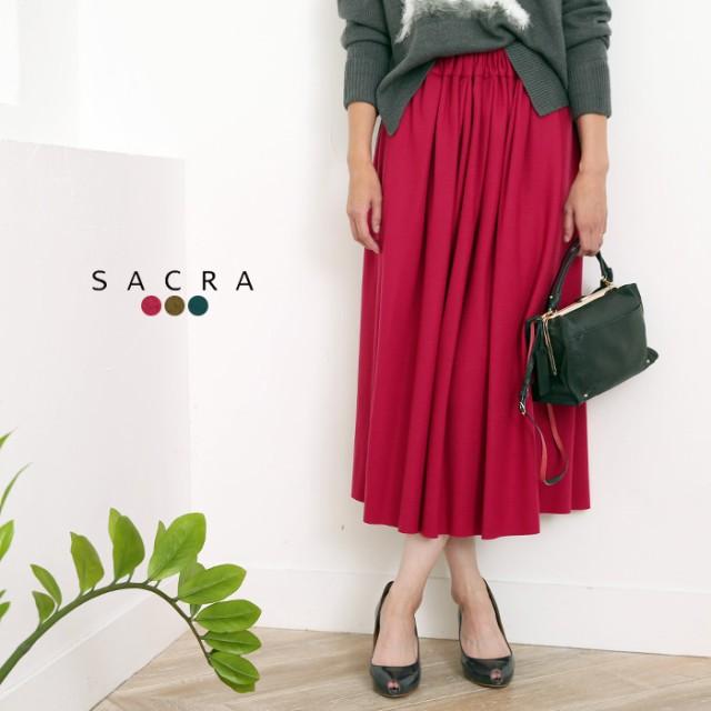 **【18AWコレクション】SACRA〔サクラ〕118510121...
