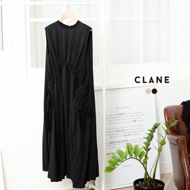 **【18SSコレクション】CLANE〔クラネ〕14112-506...
