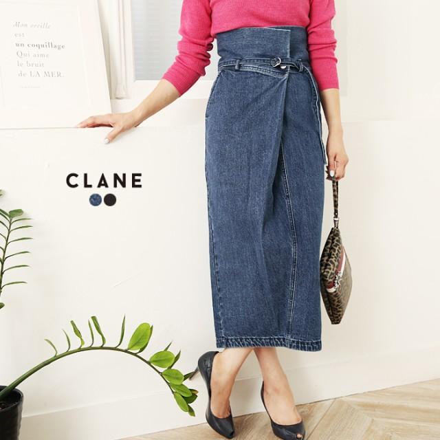 **【18AWコレクション】CLANE〔クラネ〕15111-732...
