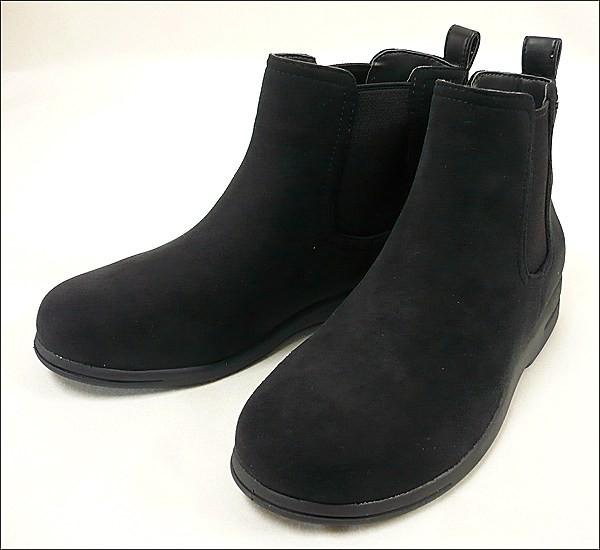 マドラスウォーク MWL2095 ブラック 防水ブーツ ...