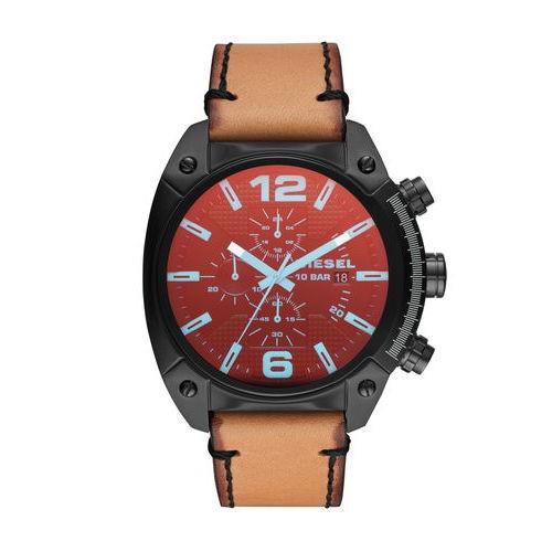 国内正規品  DIESEL ディーゼル 腕時計 メンズ OV...