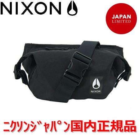 日本限定モデル 国内正規品 NIXON ニクソン メン...
