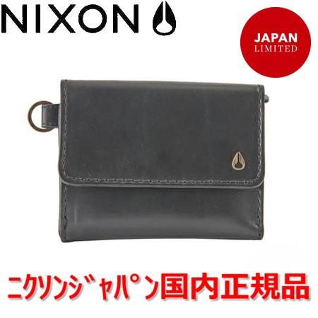 日本限定モデル 国内正規品 NIXON ニクソン Walle...