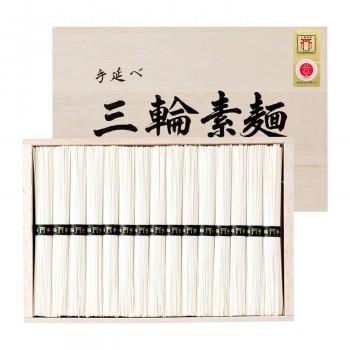 手延べ 三輪素麺 MZ-40