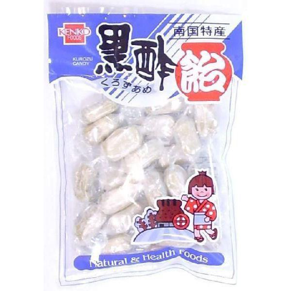 健康フーズ 黒酢飴(110g)