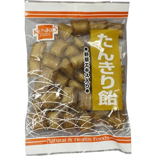 健康フーズ たんきり飴(180g)