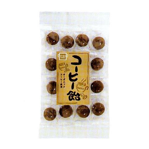 健康フーズ  コーヒー飴(60g)