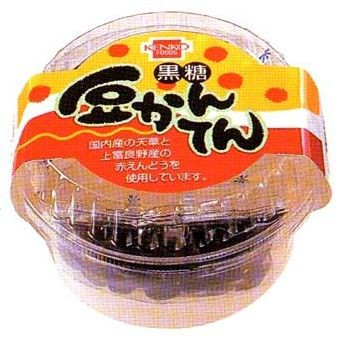 健康フーズ 豆かんてん 155g (夏季限定)