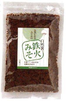 ムソー食品工業 自然薯鉄火みそ ( 75g )