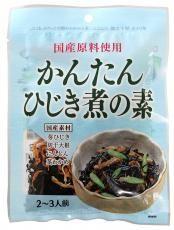 宝海草 かんたんひじき煮の素 20g