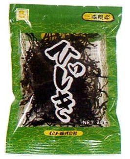 ムソー  三重県産・ひじき  20g