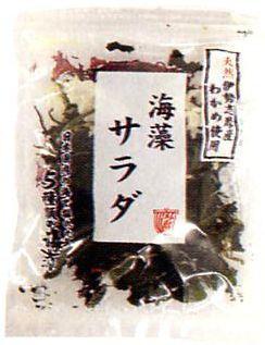 宝海草 国内産5種の海藻サラダ 12g