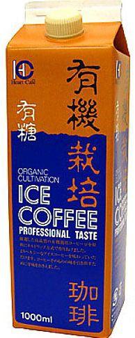 オキノ アイスコーヒー 有糖 1000ml×6本セッ...
