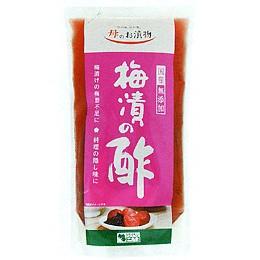 こだま食品 梅漬の酢(500ml) 夏季限定