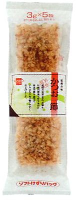 健康フーズ かつお一節(3g×5包)