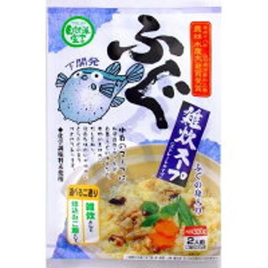 ほんぽ ふぐ雑炊スープ 300g