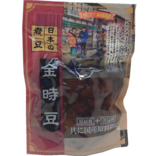 ほんぽ 日本の煮豆 金時豆(160g)
