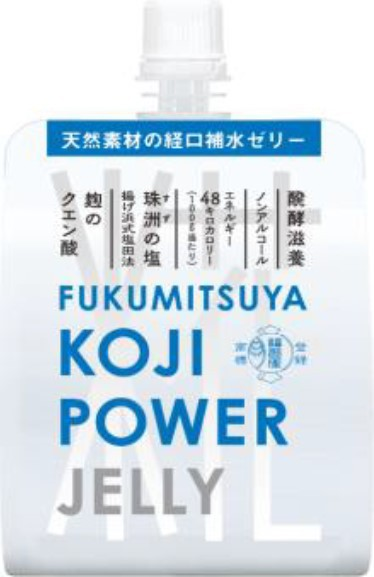 KOJI POWER JELLY 150gx6個 福...