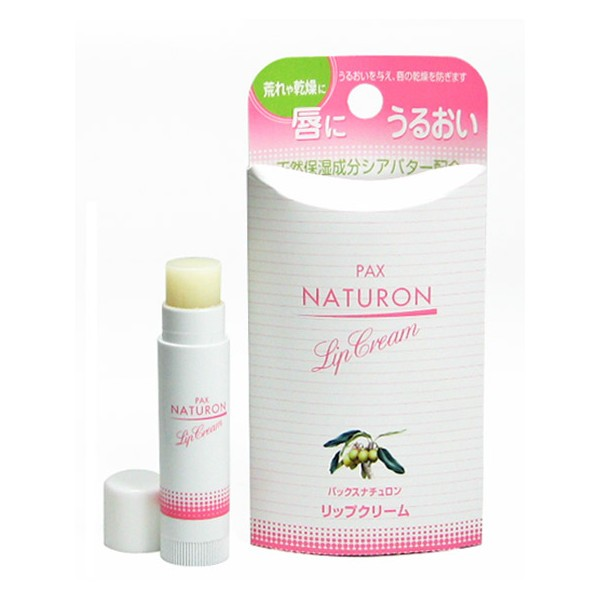 太陽油脂 パックス ナチュロン リップクリーム 4...