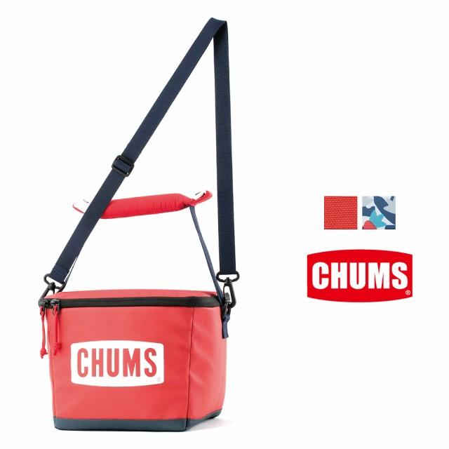 CHUMS エディランチクーラー 6L CH60-2368 ラ...
