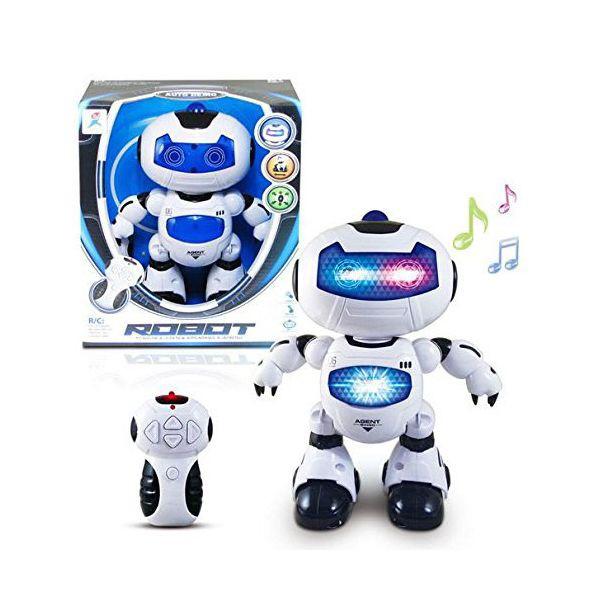 ロボットラジコン