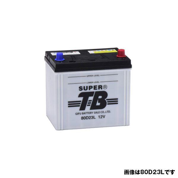 カー バッテリー 80D23R